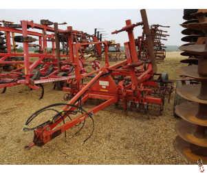 RAU TERRAMAX 5.0 metre Trailed Seedbed Cultivator