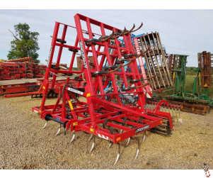 PROFORGE MaxTilla 6 metre Heavy Duty Cultivator, 2018,