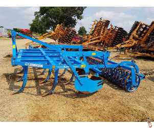LEMKEN KARAT 9-300 Stubble Cultivator, 2015, 11 tine