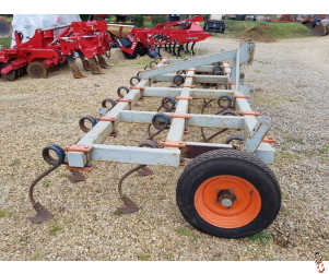 BLENCH 5 metre 16ft Pigtail Cultivator