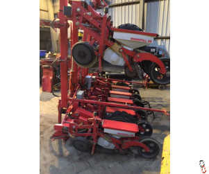 KVERNELAND ACCORD MONOPIL SE 12 Row SugarBeet drill, Mulch Direct Discs