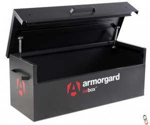 ARMORGARD OXBOX Secure Tool Storage Boxes ToolSafe