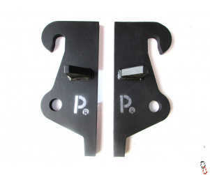 JCB Compact Brackets (heavy duty)