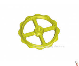 "BISON Press Roller Ring to fit Vaderstad Carrier ""Claw/Claw"" Ductile High Quality OEM 424339"