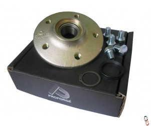 Disc Bearing/Hub Complete Kit to suit Vaderstad Rapid Drills, OEM: 420832