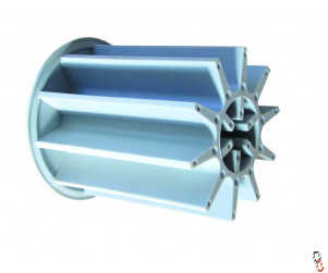 KV/Accord Fluted seed rolla OEM: 489053