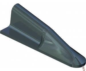 McConnel Heavy Duty  point OEM: 1065920