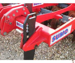 Sumo Trio Leg OEM: SW353