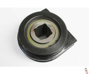 Disc Harrow Bearing to suit Simba Mk1 bearing, complete,square shaft OEM:P0211