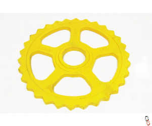 "Bison Cambridge Breaker ring 485mm (19"") to suit Vaderstad Rollex/Rexius Rolls OEM: 301012"