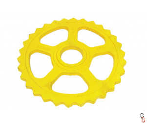 """Bison Cambridge Breaker ring 485mm (19"""") to suit Vaderstad Rollex/Rexius Rolls"""