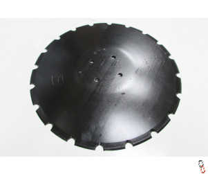 "17.75""/450mm Rabe Field Bird Disc Blade OEM: 9031.13.29"