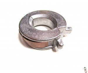 Alu Depth Stop Wedge 21.6mm thick to suit a piston 30-38mm diameter