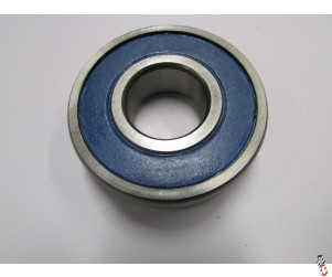 Roller Bearing 6206 2RS, 62mm OD x 30mm ID x 16mm