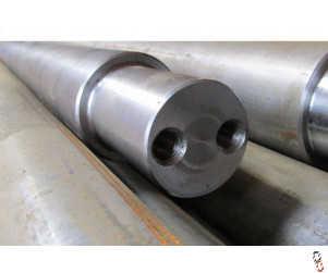 Shaft to suit Vaderstad HV Rolls, 2710mm Long OEM:301648