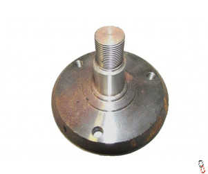 Genuine Moore Unidrill Disc Hub, OEM:204-1234 or 010016