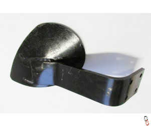 Disc Scraper RH (rear) to suit Simba OEM:P03645