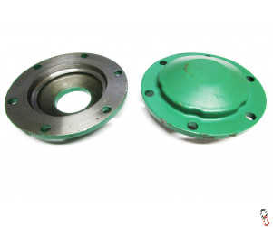 Dowdeswell Rear Disc Bearing & Housing