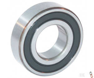 Bearing 6207 2RS  72OD 35ID