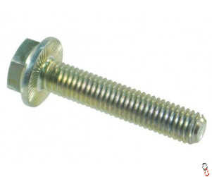 M12x20 10.9 Flanged Fixing Bolt
