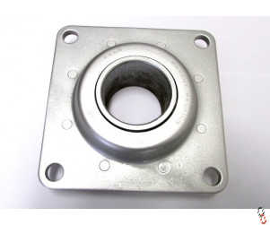 Genuine Simba Pressed Steel Sealed-for-Life Flange Bearing OEM:822-282C