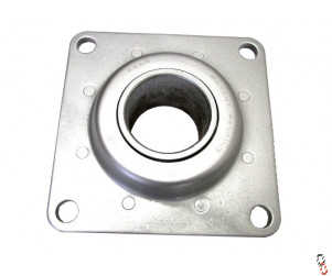 DD Ring Press Bearing - Genuine Simba Pressed Steel Sealed-for-Life Flange Bearing OEM:822-282C