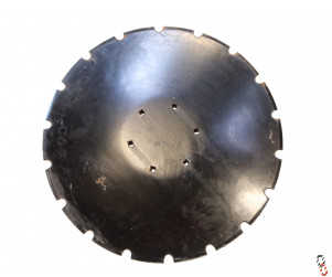 "20""/510mm Disc to suit HeVa Disc Rolla OEM:690153508"