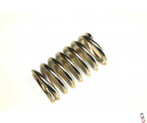 Genuine Moore Unidrill Front Spring OEM:A186 or 690008