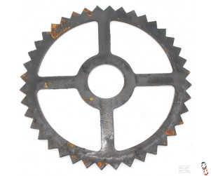 "Cambridge Breaker Ring 510mm (20"") 133mm Centre O"