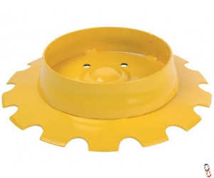 Bout Marker Disc to suit Vaderstad OEM:443333