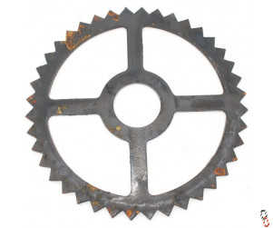 """Cambridge Breaker Ring 510mm (20"""") with 118mm Centre O"""