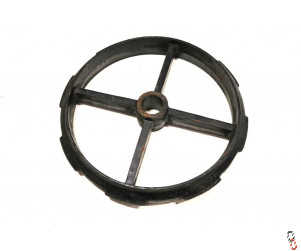 """Cambridge Roll Ring 24"""" Serrated to suit Twose OEM: 7718"""