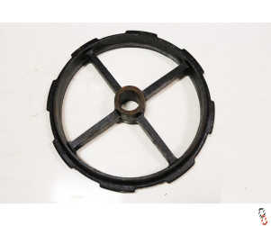 "Cambridge Roll Ring 22"" Serrated to suit Twose OEM:1830051"