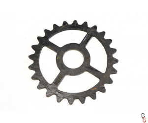 """Cambridge Roll Breaker Ring 22"""" to suit Twose OEM:1830061"""