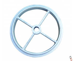 BISON Cambridge Roll Ring - Ductile