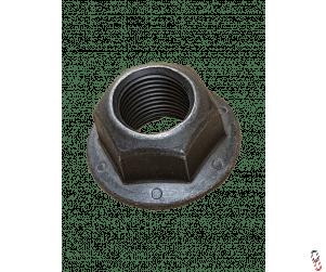 """Genuine Moore Unidrill Disc Hub Flange Nut 3/4"""" UNF OEM:140143"""
