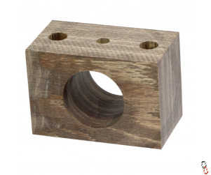 Grays Wooden Bearing to suit 65mm shaft