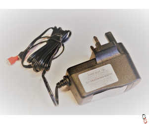 Portek Scatterbird MK3 Battery Charger OEM:035