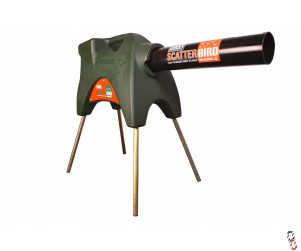 Portek Scatterbird MK4 Gas Birdscarer