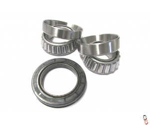 Weaving Tulip short disc Bearing & Seal Kit