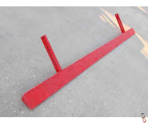 Clod Board to suit Kuhn 3m Power Harrow 03/04 Series