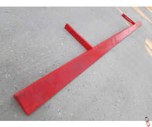 Clod Board to suit Kuhn 4m Power Harrow 03/04 Series