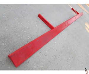 Clod Board to suit Kuhn 4m Power Harrow 01/02 Series