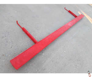 Clod Board to suit Kuhn 4m Power Harrows 01/02 Series
