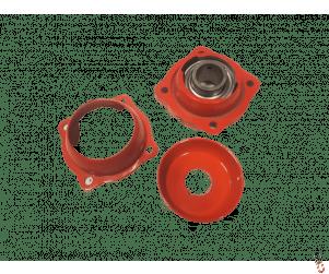 Kuhn Packer Roller Bearing complete OEM: 52563800