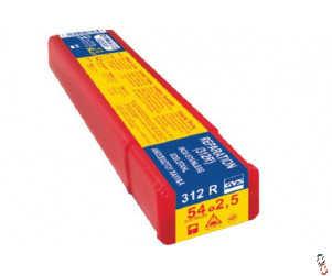 Inox Welding Rod 2.5 mm - 54 Pcs