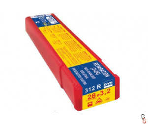 Inox Welding Rod 3.2 mm - 28 Pcs