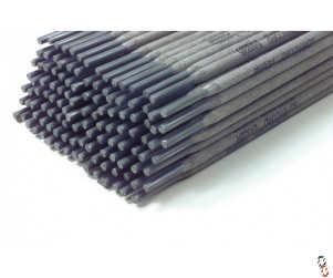 Hard Facing Welding Rods 4.0 mm -105 Pcs