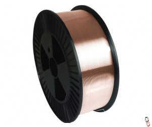 Welding Wire 1.0 mm, 15 kg