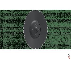 Vaderstad Rapid System Disc 410mm V30 4 Hole